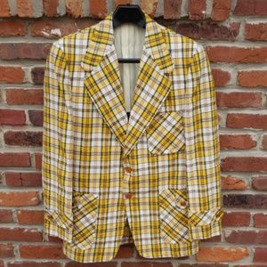 Vintage Blazer 1970s